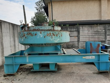 Crusher BHS R 930 X 13